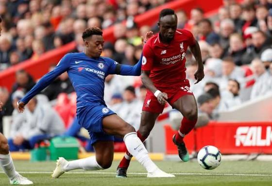 TRỰC TIẾP Liverpool - Chelsea: Đại chiến ở Anfield ảnh 3