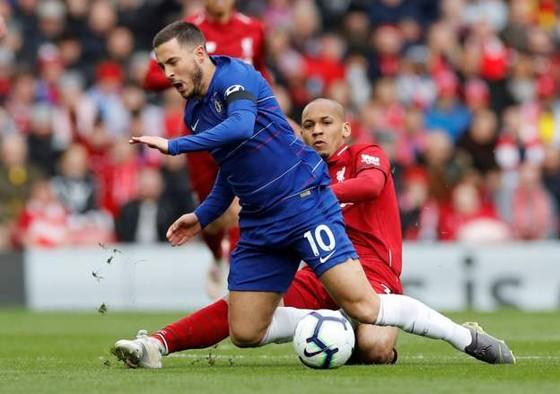 TRỰC TIẾP Liverpool - Chelsea: Đại chiến ở Anfield ảnh 4