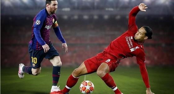 Van Dijk tiết lộ kế hoạch để Liverpool ngăn cản Messi