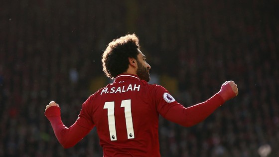 Mo Salah sẽ chạm cột mốc 20 bàn