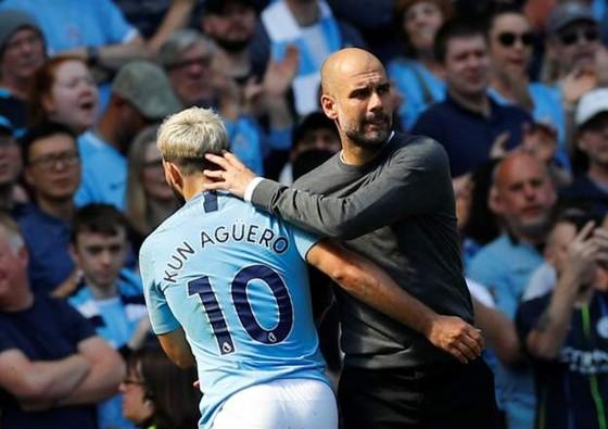 TRỰC TIẾP Man City - Tottenham: Thù này quyết trả ảnh 7