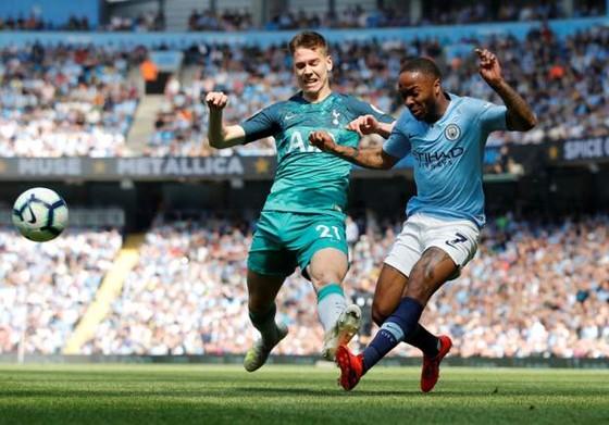 TRỰC TIẾP Man City - Tottenham: Thù này quyết trả ảnh 5