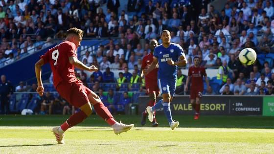 TRỰC TIẾP Cardiff City - Liverpool: Lấy lại ngôi đầu bảng  ảnh 3