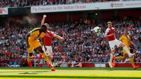TRỰC TIẾP Arsenal - Crystal Palace: Pháo thủ ra đòn ảnh 3