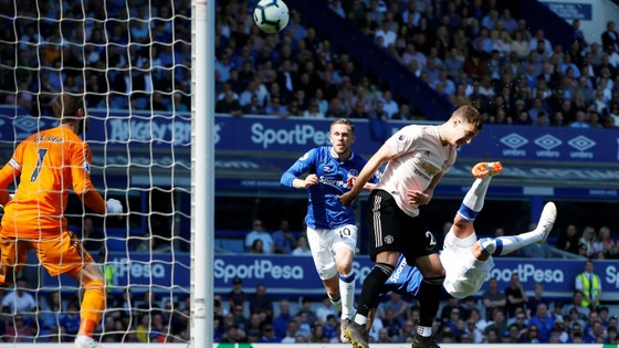 TRỰC TIẾP Everton - Man United: Cuộc chiến sinh tử ảnh 4