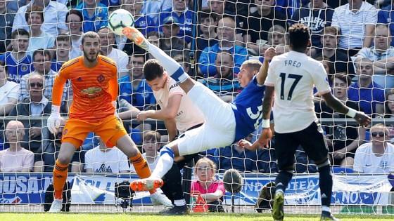TRỰC TIẾP Everton - Man United: Cuộc chiến sinh tử ảnh 3