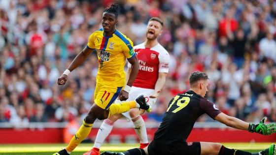 TRỰC TIẾP Arsenal - Crystal Palace: Pháo thủ ra đòn ảnh 6