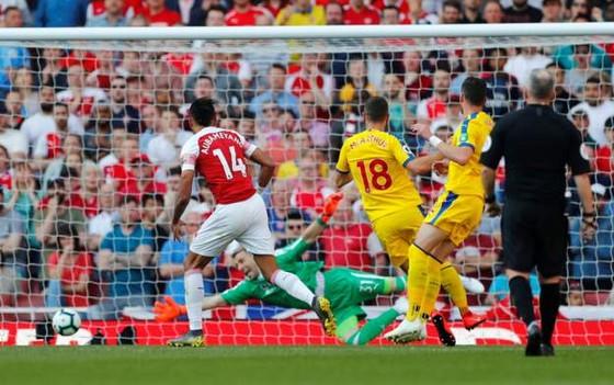 TRỰC TIẾP Arsenal - Crystal Palace: Pháo thủ ra đòn ảnh 8