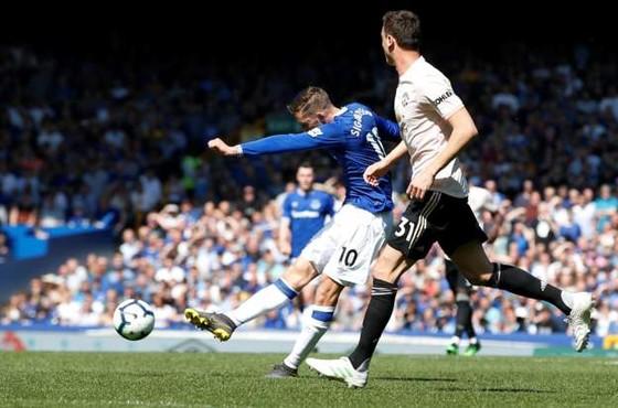 TRỰC TIẾP Everton - Man United: Cuộc chiến sinh tử ảnh 6