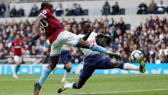 TRỰC TIẾP Tottenham - West Ham: Son Heung-Min săn tìm chiến thắng ảnh 7