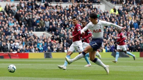 TRỰC TIẾP Tottenham - West Ham: Son Heung-Min săn tìm chiến thắng ảnh 3