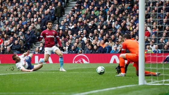TRỰC TIẾP Tottenham - West Ham: Son Heung-Min săn tìm chiến thắng ảnh 4