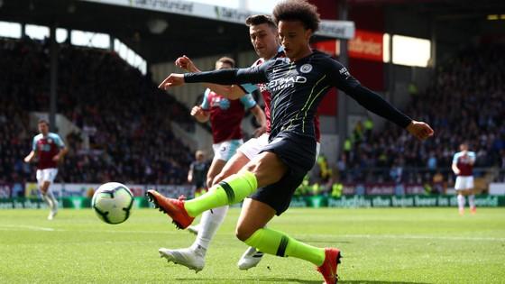 TRỰC TIẾP Burnley - Man City: Chờ Aguero lên tiếng ảnh 3