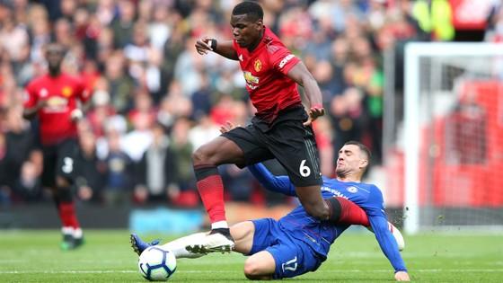 TRỰC TIẾP Man United - Chelsea: Trận sống mái ở Old Trafford ảnh 5