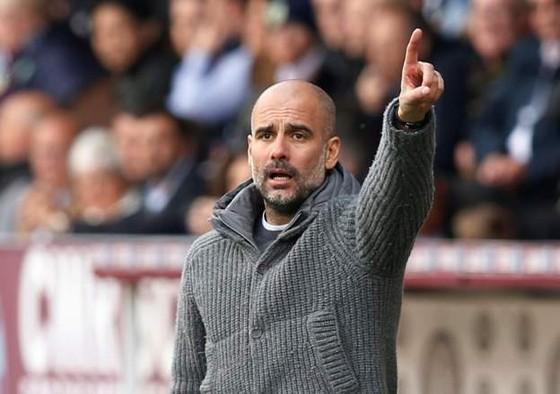 TRỰC TIẾP Burnley - Man City: Chờ Aguero lên tiếng ảnh 5