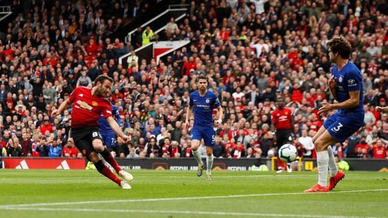 TRỰC TIẾP Man United - Chelsea: Trận sống mái ở Old Trafford ảnh 4