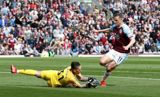 TRỰC TIẾP Burnley - Man City: Chờ Aguero lên tiếng ảnh 4