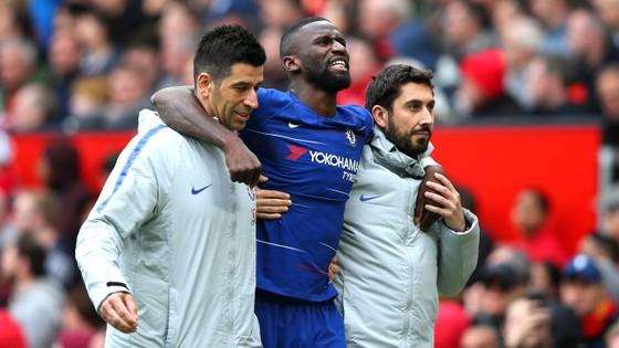 TRỰC TIẾP Man United - Chelsea: Trận sống mái ở Old Trafford ảnh 9