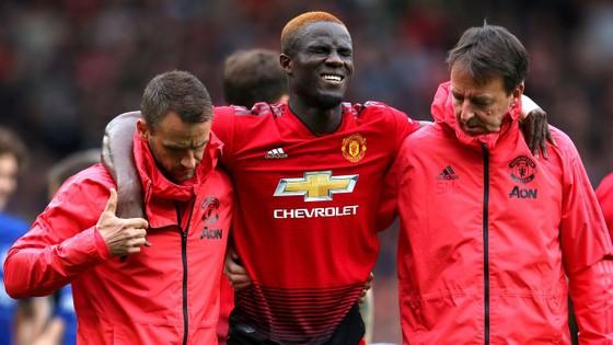 TRỰC TIẾP Man United - Chelsea: Trận sống mái ở Old Trafford ảnh 10