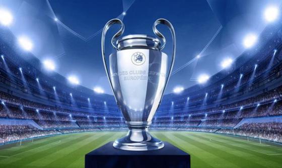 Lịch thi đấu bóng đá Champions League, vòng bán kết ngày 1-5