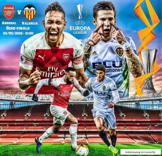 Njhận đ0ịnh Arsenal - Valencia: Pháo thủ trấn áp Bầy dơi ảnh 2