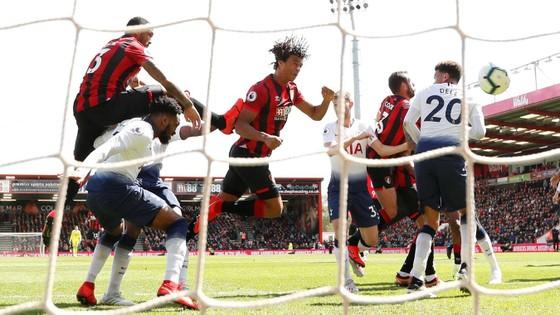 TRỰC TIẾP Bournemouth - Tottenham: Đội khách quyết thắng ảnh 9