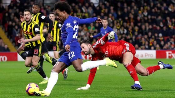 Nhận định Chelsea - Watford: Eden Hazard thắp sáng Stamford Bridge ảnh 3
