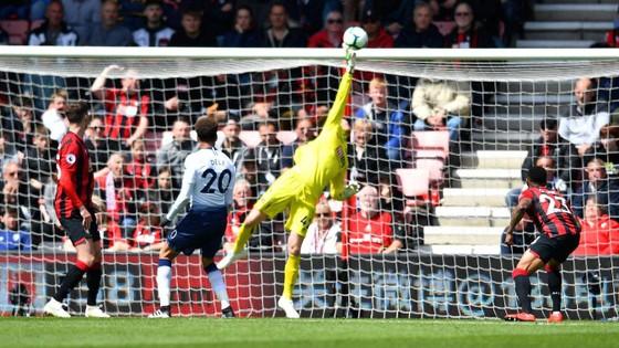 TRỰC TIẾP Bournemouth - Tottenham: Đội khách quyết thắng ảnh 4
