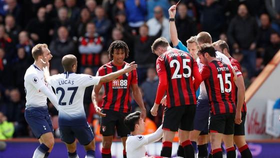 TRỰC TIẾP Bournemouth - Tottenham: Đội khách quyết thắng ảnh 5