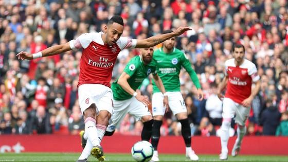 TRỰC TIẾP Arsenal - Brighton: Pháo thủ bắn hạ Chim xanh  ảnh 4