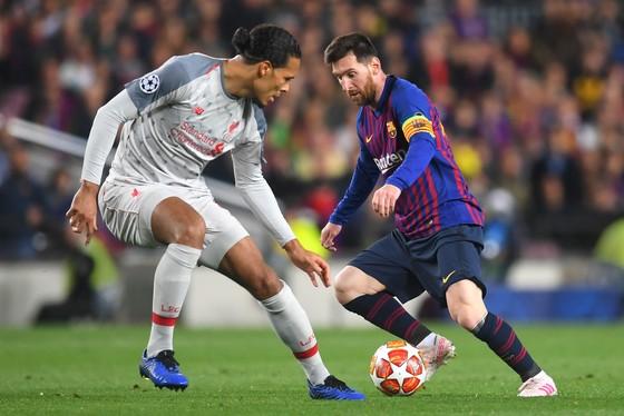 Nhận định Liverpool - Barcelona: Salah quyết đấu Messi ảnh 2