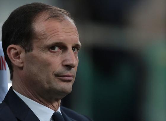 Massimiliano Allegri sẽ rời Juventus