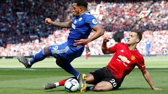 TRỰC TIẾP Man United - Car4diff City: Mưa bàn thắng Old Trafford ảnh 3