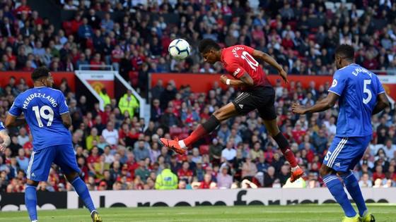 TRỰC TIẾP Man United - Car4diff City: Mưa bàn thắng Old Trafford ảnh 7