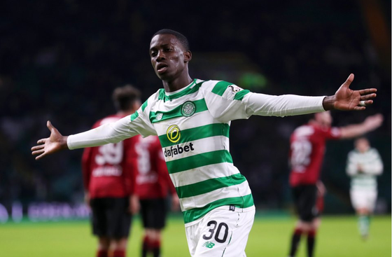 Timothy Weah muốn ở lại PSG