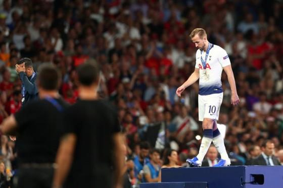 Gia nhập tuyển Anh, Harry Kane tìm kiếm vinh quang mùa hè ảnh 1