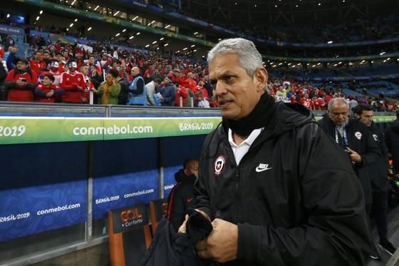 Chilê – Peru 0-3: Ảo tưởng vào chung kết đã hại Chilê ảnh 1