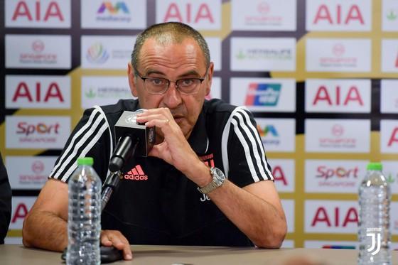 """Sarri """"rất thích"""" Pogba, nhưng Juve phải bán trước khi mua ảnh 1"""