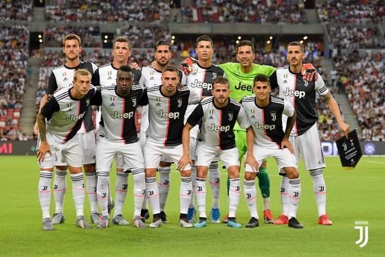 Tottenham – Juventus 3-2, nhát dao Harry Kane và lời giải thích của Sarri ảnh 2