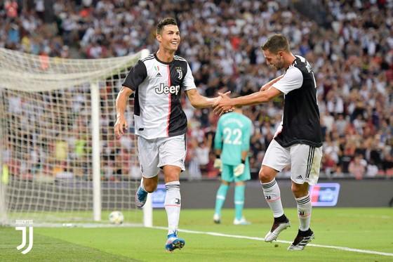 Tottenham – Juventus 3-2, nhát dao Harry Kane và lời giải thích của Sarri ảnh 1