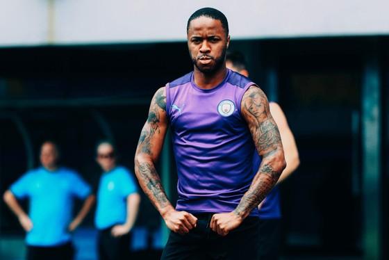 Khát vọng đơn sơ của sao Manchester City