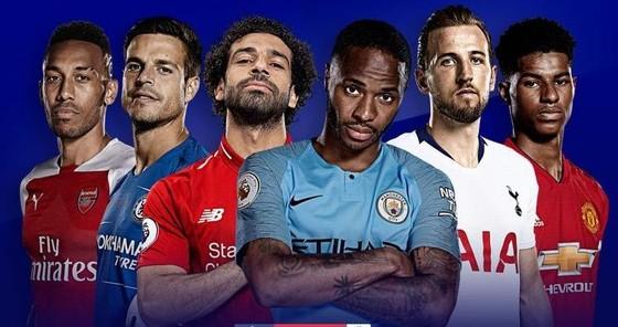Lịch thi đấu giải Premier League 2019-2020