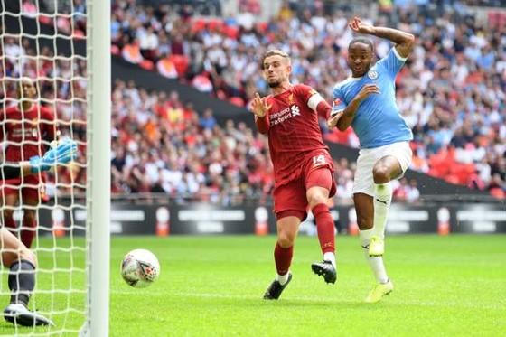 TRỰC TIẾP Liverpool - Manchester Cịty: Trận Siêu kinh điển đảo quốc ảnh 6