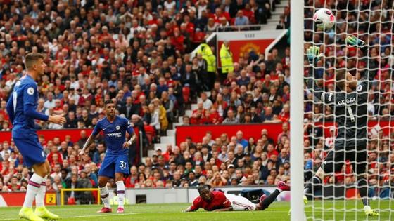 Man United - Chelsea 4-0: Rashford, Martial, James tỏa sáng, Quỷ đỏ vùi dập The Blue ảnh 8
