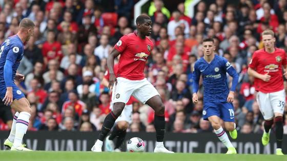 Chelsea thua Man United vì sai lầm của Lampard! ảnh 2