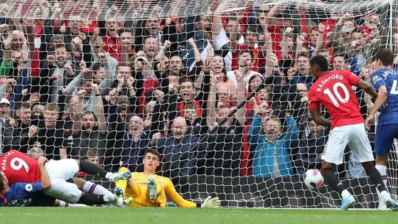 Man United - Chelsea 4-0: Rashford, Martial, James tỏa sáng, Quỷ đỏ vùi dập The Blue ảnh 9