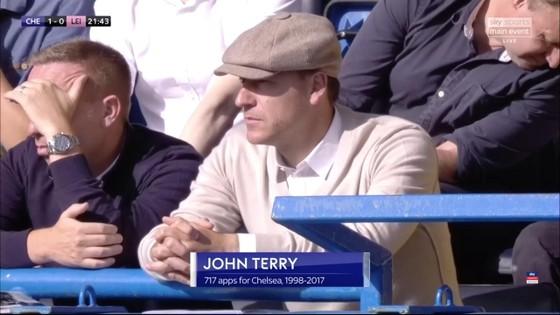 Chelsea - Leicester City 1-1, Mount mở tài khoản, Lampard có điểm đầu tiên ảnh 6