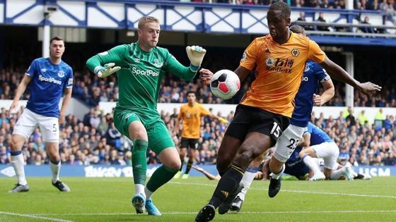 Everton - Wolves 3-2: Richarlison ghi cú đúp, Iwobi góp sức hạ gục Bầy sói ảnh 7