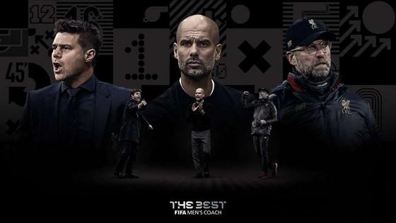 Messi, Ronaldo và Van Dijk tranh giải thưởng The Best 2019 của FIFA ảnh 1