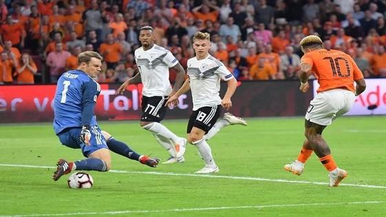Nhận định Đức – Hà Lan: Trận derby không khoan nhượng (Mới cập nhật) ảnh 1